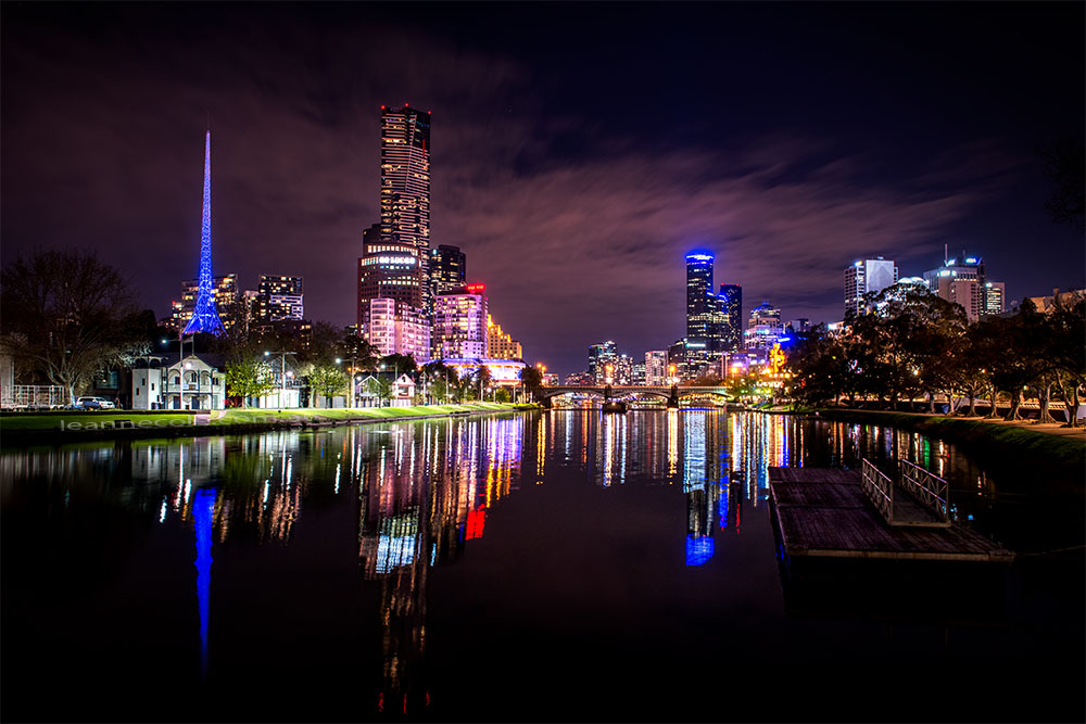 melbourne-city-night-yarra-river-6150
