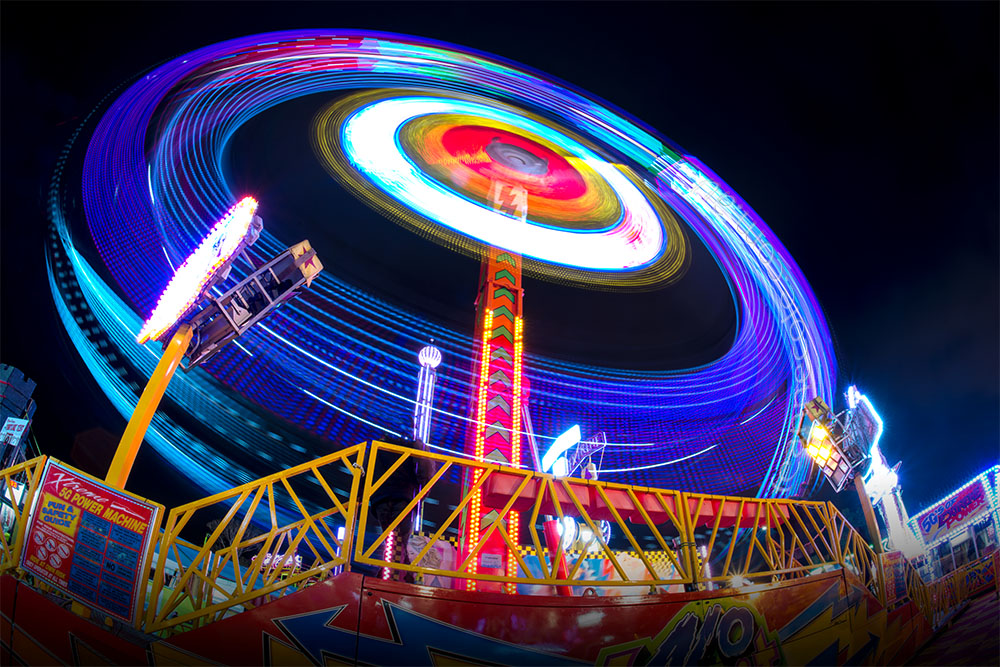 royal-melbourne-show-night-ride